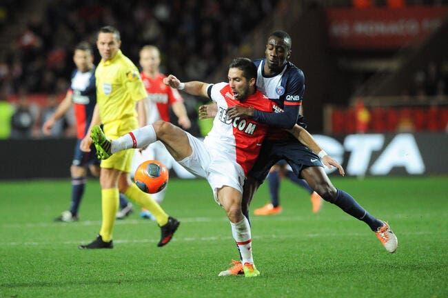 PSG, Monaco, OM, le podium de la L1 selon JPP