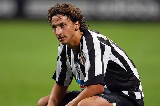 Ibrahimovic ce sera la Juventus après le PSG...ou pas !