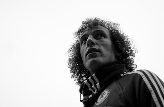 David Luiz n'est pas Pelé, son numéro au PSG importe peu