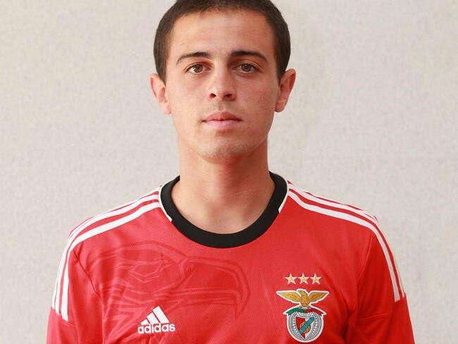 Monaco se fait prêter Bernardo Silva par Benfica