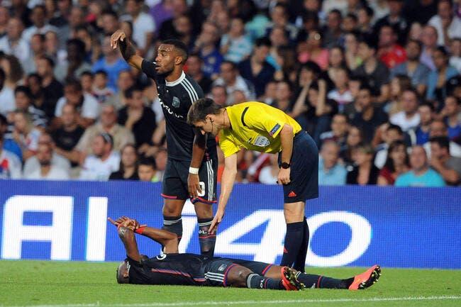 Quelle défense pour l'OL contre Rennes ?