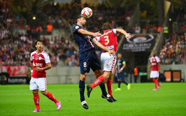 Thiago Motta colle un coup de pression sur Laurent Blanc