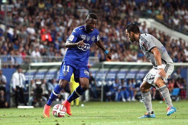 Bastia refuse d'être mouillé dans les gros incidents