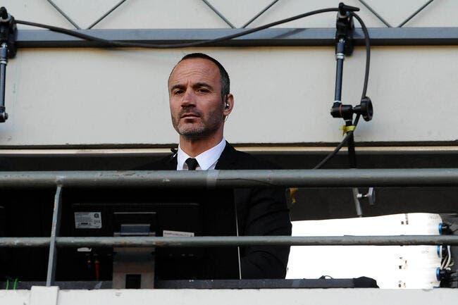 Le PSG perd son temps avec Cavani tacle Di Meco