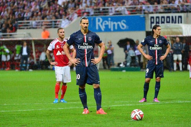 Ibrahimovic n'aime pas les menteurs et il clashe