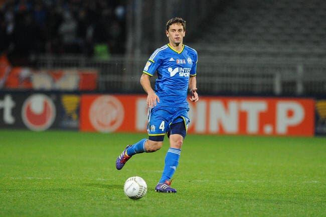 L'OM a reçu l'offre qu'il faut pour vendre Lucas Mendes