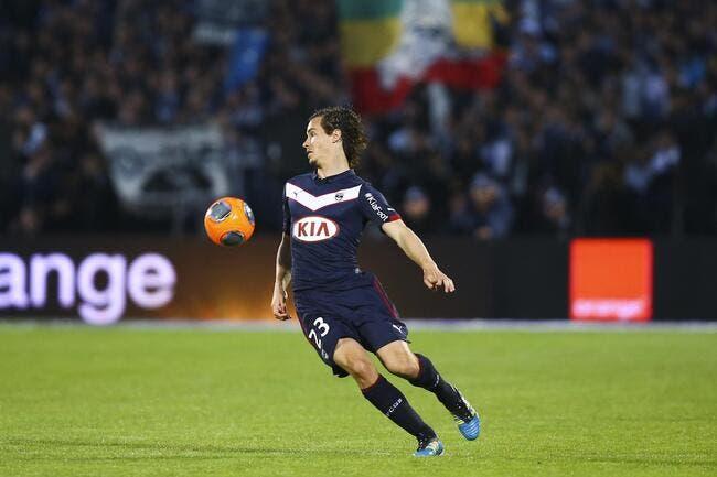 Officiel : Lucas Orban quitte Bordeaux pour le FC Valence
