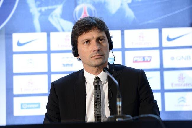 PSG ou pas, Leonardo va revenir