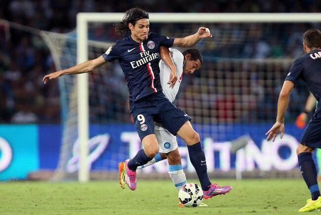 Drogba pousse Chelsea à revenir à la charge pour Cavani