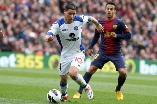 Barrada veut voir l'OM sur le podium de la Ligue 1