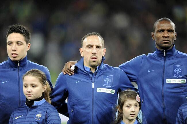 Abidal raccroche aussi chez les Bleus