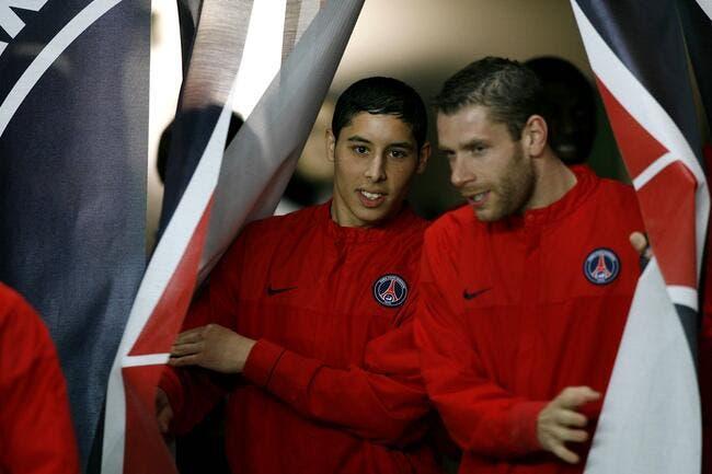 Barrada a deux rêves : jouer au PSG et à l'OM