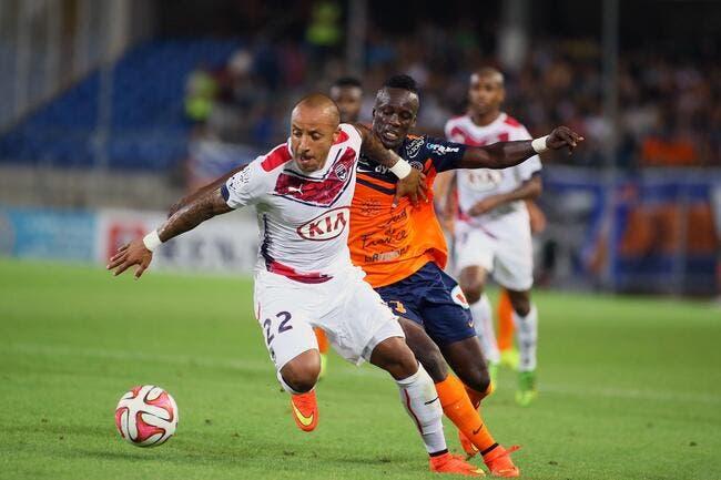 Faubert ne veut pas profiter de son passe-droit à Bordeaux