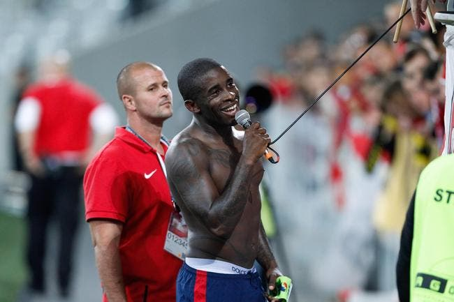 Mavuba va quitter Lille, son remplaçant est trouvé !