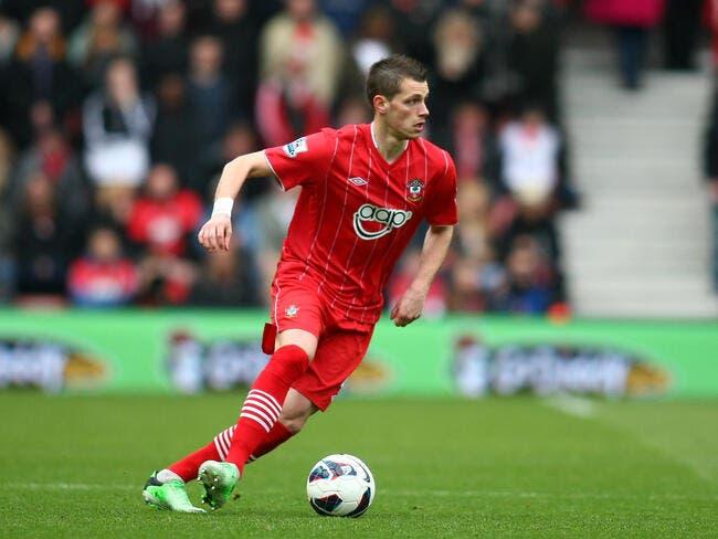 Southampton laisse le choix à Schneiderlin, il choisit le clash