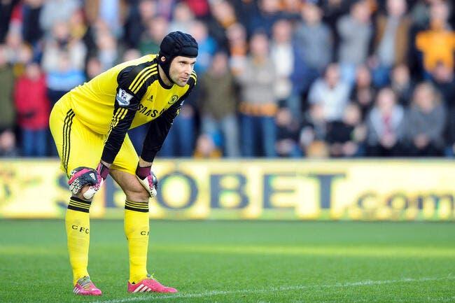 Le PSG, l'ASM et le Real Madrid chauds sur Cech ?