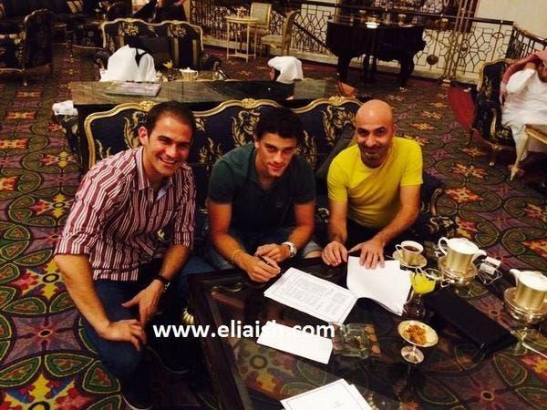 Officiel : Lucas Mendes quitte l'OM pour El-Jaish