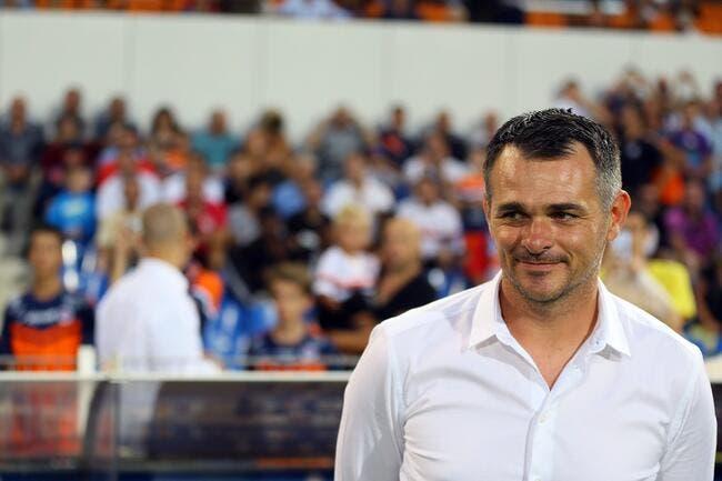 Sagnol attend un défenseur et un bon coup de Bordeaux