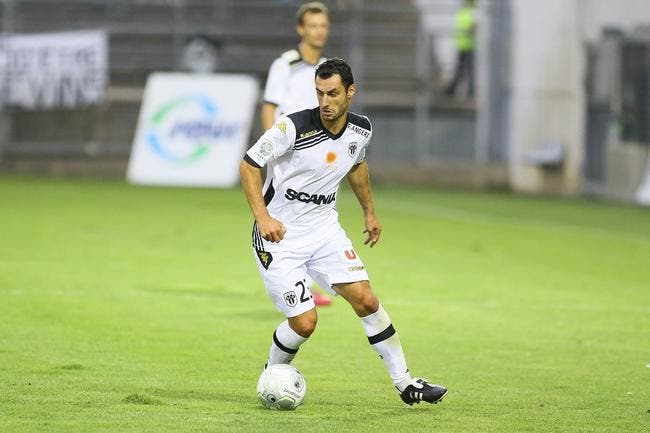 Brest - Angers : 0-0