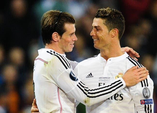 Cristiano Ronaldo, version grand amour