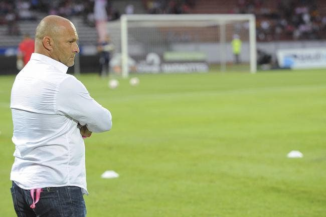 Evian TG a honte et craint «une fessée» contre le PSG