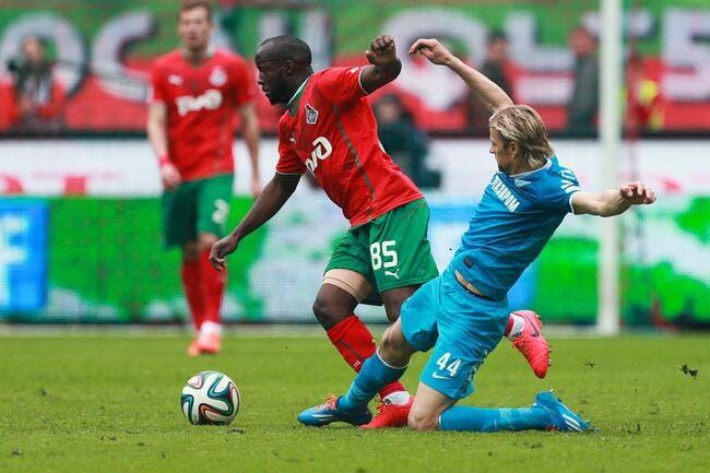 QPR veut Lassana Diarra... divisé par deux