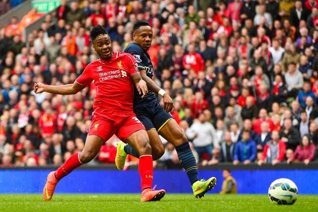 Liverpool - Southampton : 2-1