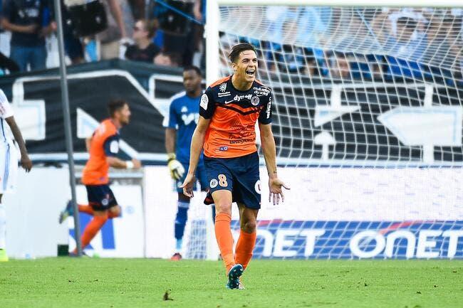 Montpellier ne se sentait pas obligé de gagner contre l'OM