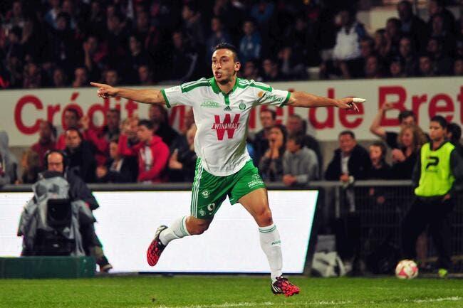 QPR veut le meilleur buteur de Ligue 1