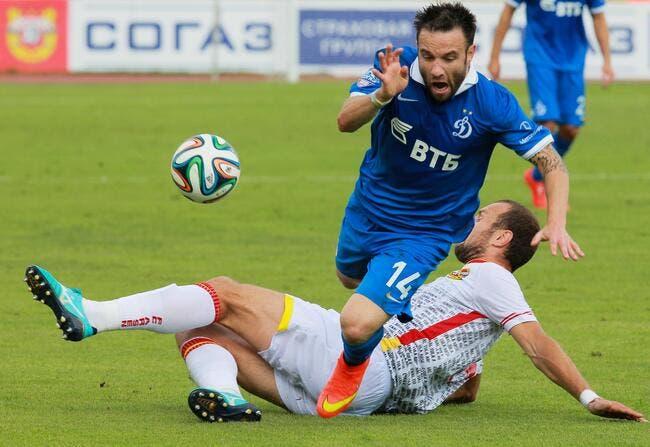 Valbuena est bluffé par le championnat russe