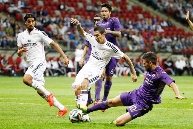 Di Maria et Khedira quitteront le Real Madrid dès ce mercato