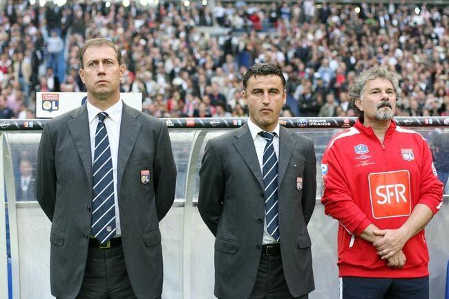 Le jour où l'OL a envisagé de perdre le derby pour virer son coach