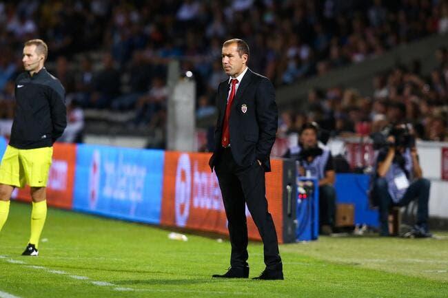 Rothen accuse Jardim d'avoir fait perdre Monaco