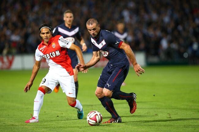 Bisevac, le modèle d'un défenseur de Bordeaux
