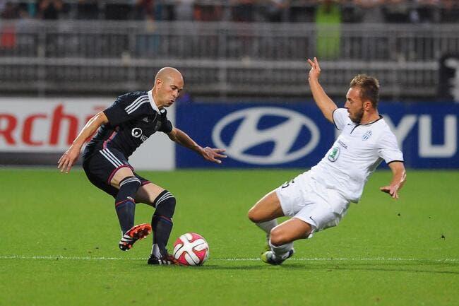L'OL ne vise pas le PSG, mais pourquoi pas Monaco