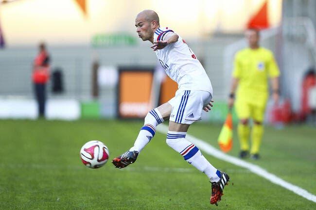 OL-Astra n'est pas pire que PSG-Zagreb balance Jallet
