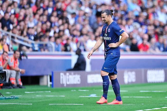 Zlatan Ibrahimovic, c'est grave docteur ?