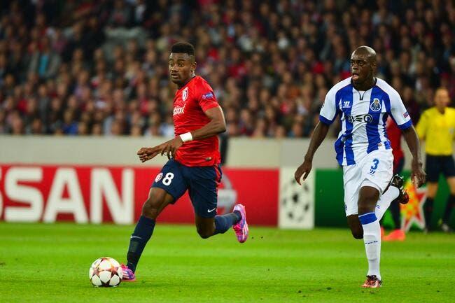 Kalou va quitter le LOSC pour la Bundesliga