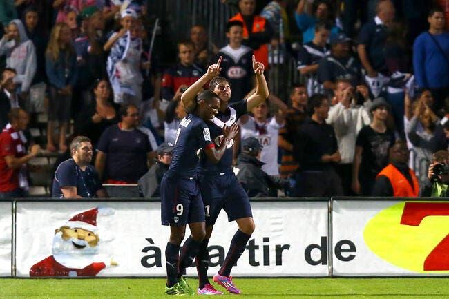 Sagnol compare Sala à une légende du foot argentin
