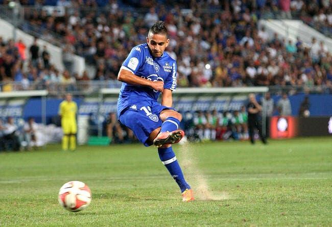 Bastia sait qu'il va falloir souffrir cette saison