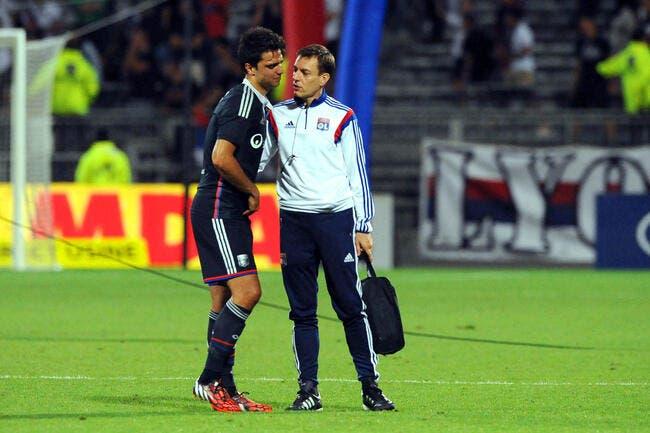 Clément Grenier annonce son absence pour 3 mois !