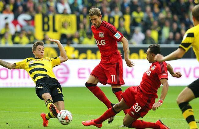 Le faux départ de Dortmund