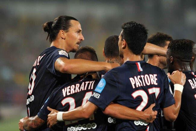 Le PSG est accro à Ibrahimovic constate Fernandez