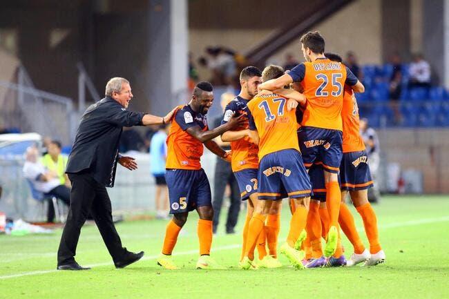 Montpellier veut s'éviter une saison galère