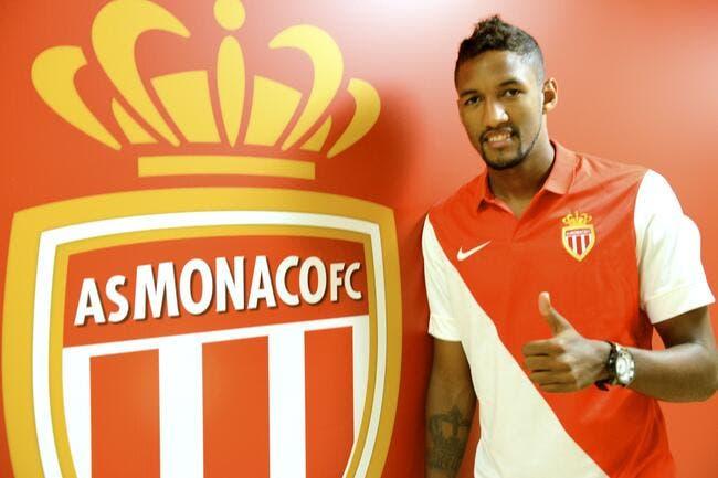 Officiel : Wallace prêté à l'AS Monaco