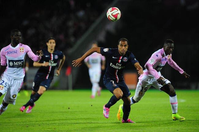 Pierre Ménès découpe le PSG en 140 signes