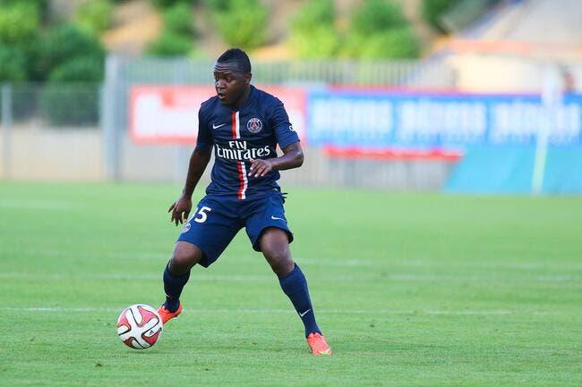 A quoi joue Reims avec une pépite du PSG ?