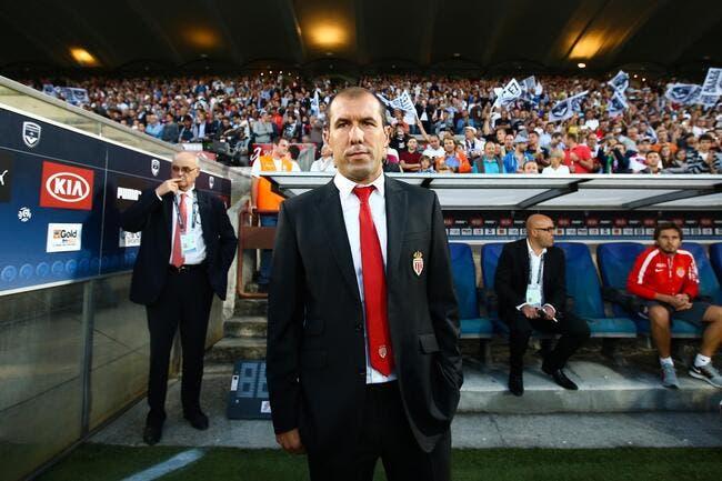 L'agent de Jardim rigole de la pression de Monaco