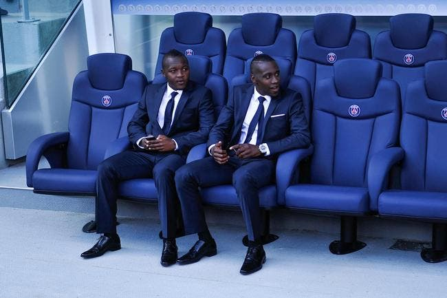Le PSG ne veut vraiment pas prêter Ongenda à Bastia