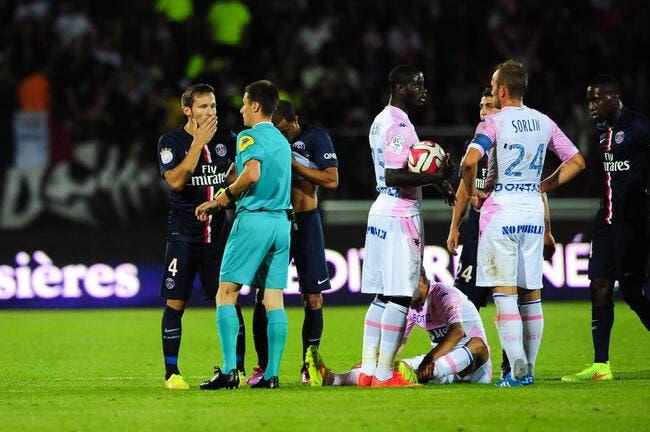 Riolo se demande ce que Cabaye et Aurier font au PSG